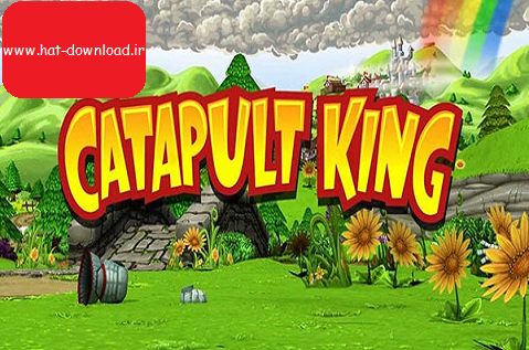 Catapult King