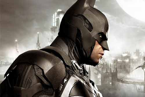 بررسی بازی Batman: Arkham Knight , بازی