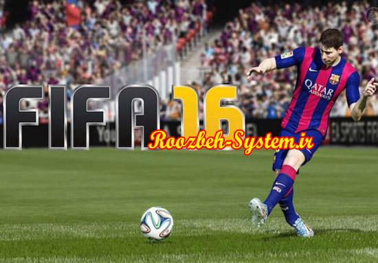 لیست ۱۰ بازیکن برتر FIFA 16 اعلام شد! بهمراه تاريخ نهايي عرضه فيفا 16