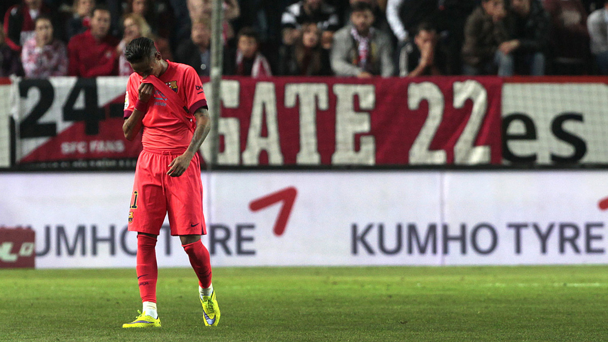 ادعای عجیب؛ رقم انتقال نیمار به بارسلونا 222 میلیون یورو است