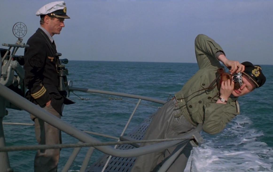 Das Boot - خیالباف