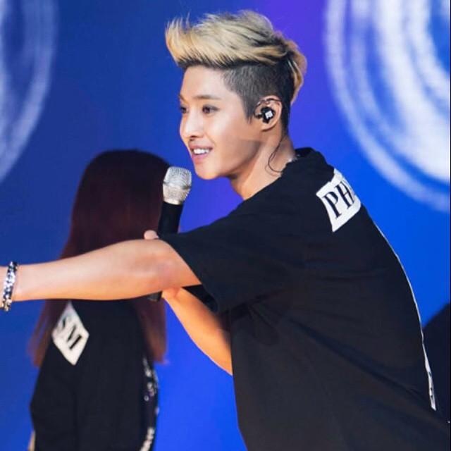 [Photo] Kim Hyun Joong - Japan Mobile Site Update [15.07.13]