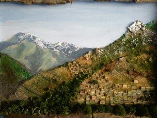 روستای دولاب كامیاران