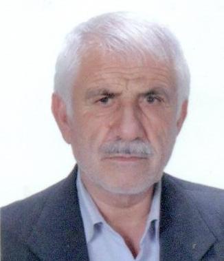 حاج محمد حسن قهرمانی، از بزرگان شیرین بلاغ بیجار