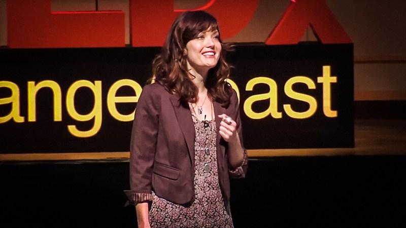 امی-پوردی-سخنرانی های-تد