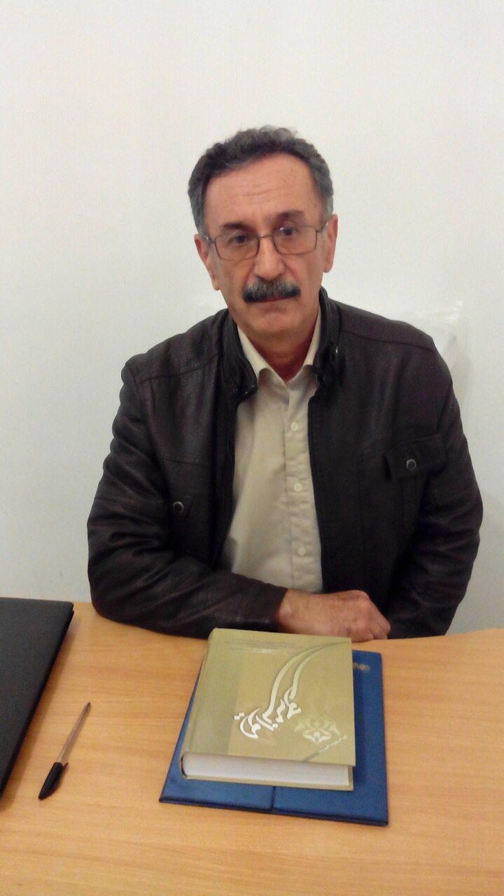 استاد محمدحجازی