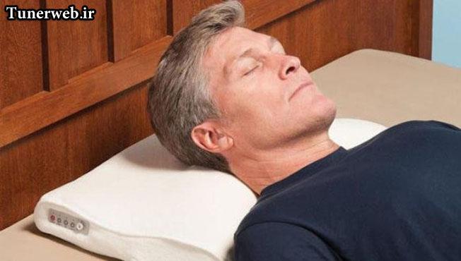 مشخصات بالشت مناسب در هنگام خواب