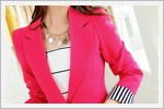 کت بلند زنانه و دخترانه 2015