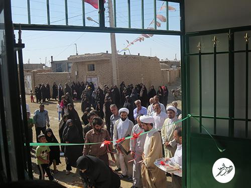 مسجد امیرالمومنین علیه السلام شهر روداب