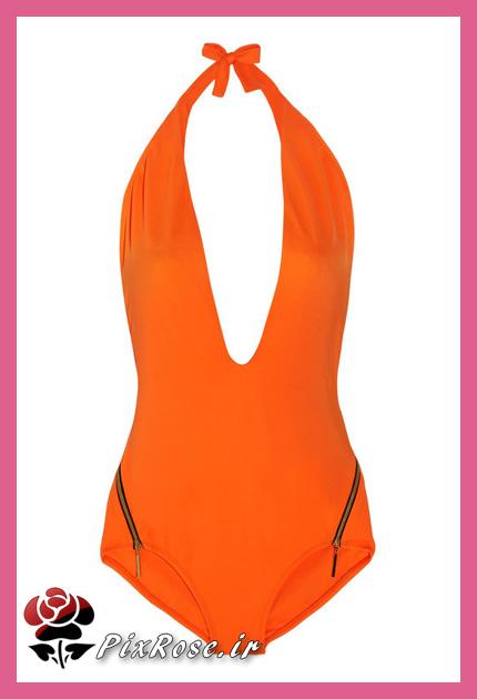 مدل لباس شنا برای خانم ها