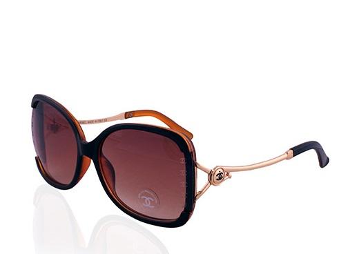 عینک آفتابی استاندارد زنانه chanel