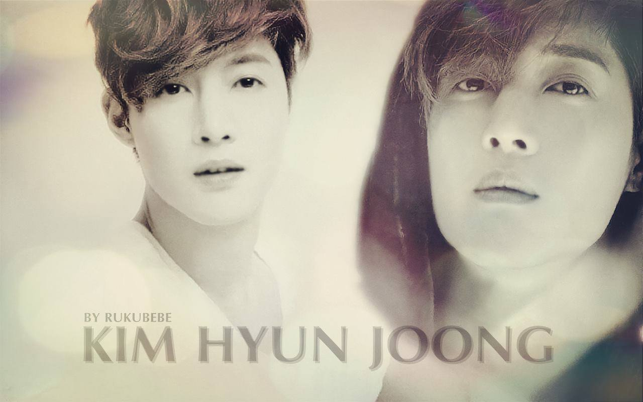 Wallpaper From Kim Hyun Joong