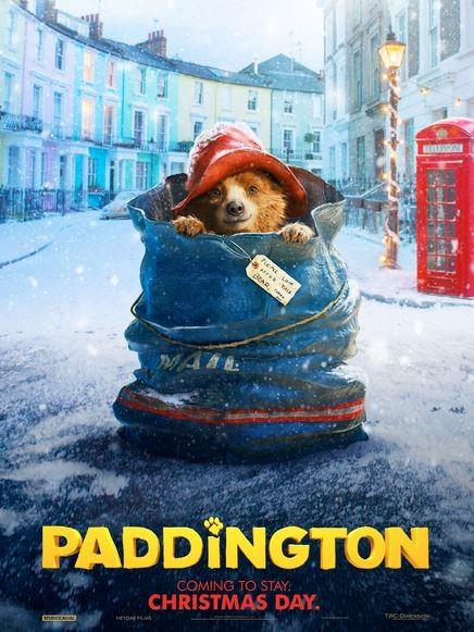 دانلود دوبله فارسی فیلم Paddington 2014