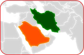 شب قدر در ایران و عربستان