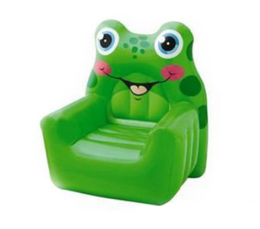 صندلی بادی کودک طرح قوراغه