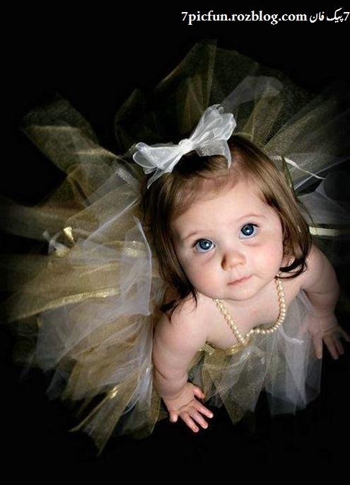 دختر بچه