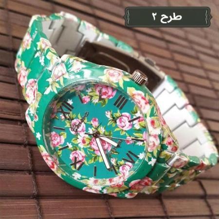 خرید ساعت مچی  فانتزی دخترانه