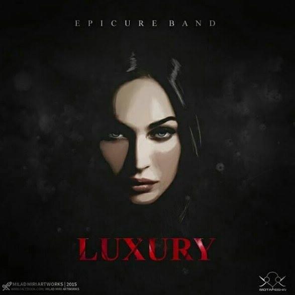 دانلود اهنگ Epicure Band به نام Luxury