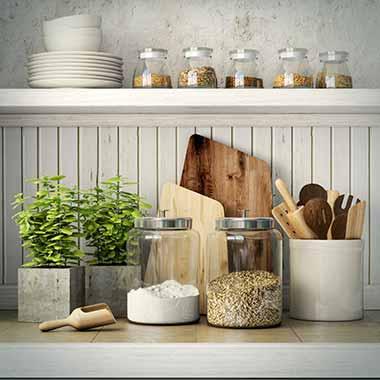دانلود مجموعه ابجکت وسایل آشپزخانه