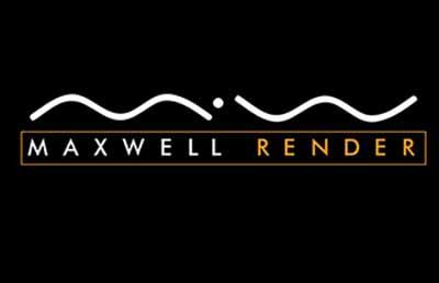 دانلود موتور رندر Maxwell
