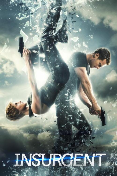دانلود فیلم Insurgent 2015