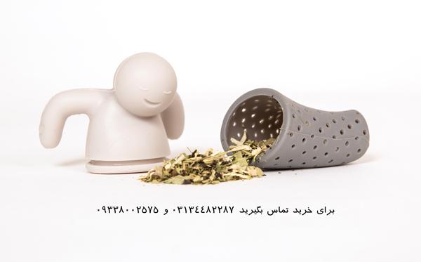 تصاوير چاي ساز شخصي مستر tea
