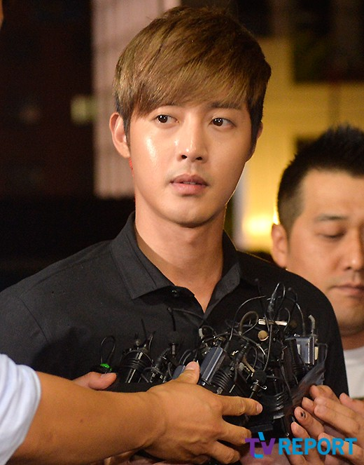 Article Collection - KHJ vs Ex-GF 2nd Hearing - 2015.07.22