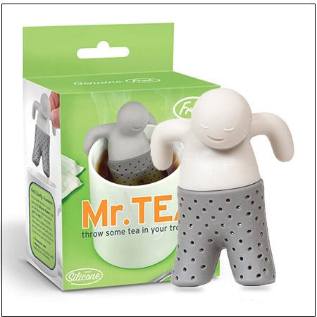 چاي ساز شخصي mr.tea ارزان
