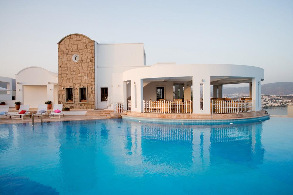 هتل دوریا
