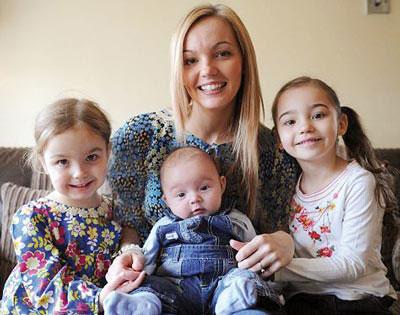 ساعت عجیب تولد ۳ دختر! , جالب وخواندنی