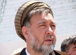 سقوط مردم دایکندی با تناب فرسوده ی محمد محقق به قعر چاه