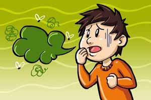 چرا نمیتوانیم بوی بد دهان خود را بفهمیم؟ , سلامت و پزشکی