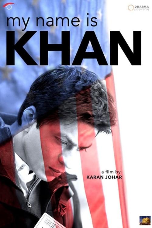 دانلود دوبله فارسی فیلم My Name Is Khan 2010