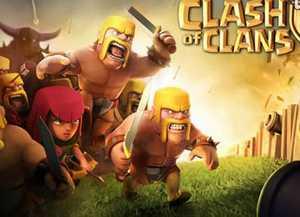 رونمایی راز موفقیت Clash of Clans بازی موبایلی , موبایل وتبلت