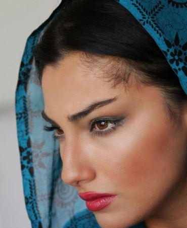 تصاویر محیا دهقانی بازیگر پایتخت 4 , عکس های بازیگران