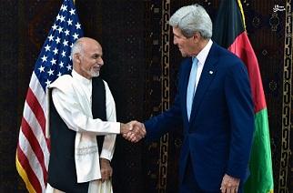 محمد اشرف غنی رئیس جمهور افغانستان کیست؟