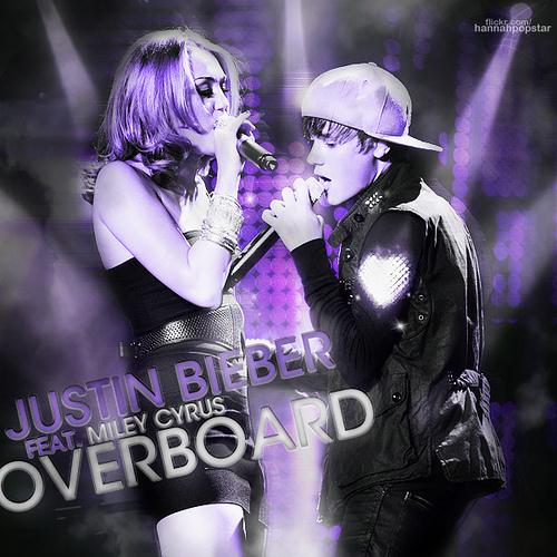 Cyrus Overboard Miley Cyrus بنام Overboard