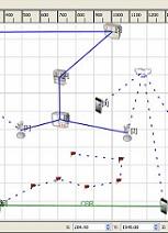 دانلود پایان نامه بررسی شبیه ساز های شبکه و یک پیاده سازی در شبکه حسگر بیسیم