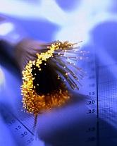 دانلود پروژه مدولاسیون قطبش در فیبر نوری