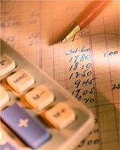 دانلود پروژه مراحل حسابداری پیمانکاری