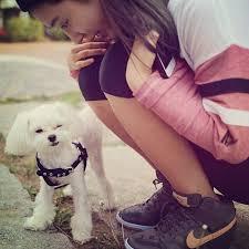 یوری و سگش