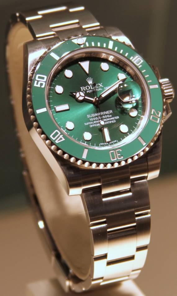 خرید ساعت مچی رولکس جدید