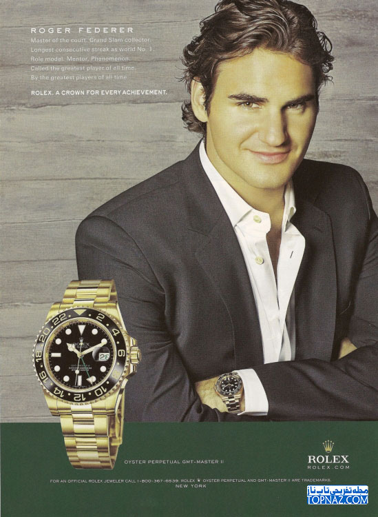ساعت Rolex مدل طرح  Submariner Date