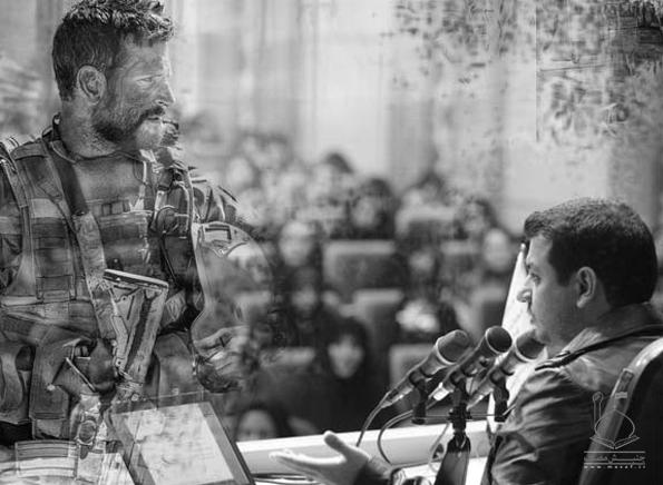 دانلود نقد و بررسی فیلم تک تیرانداز امریکایی