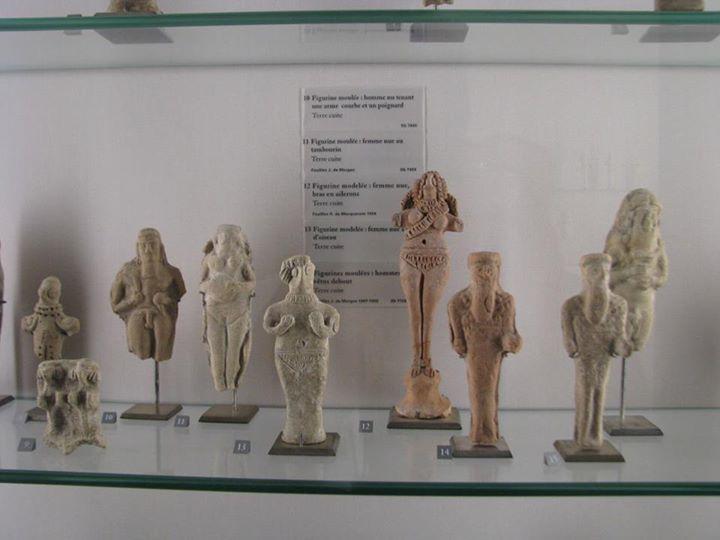 آثار باستانی عيلامی