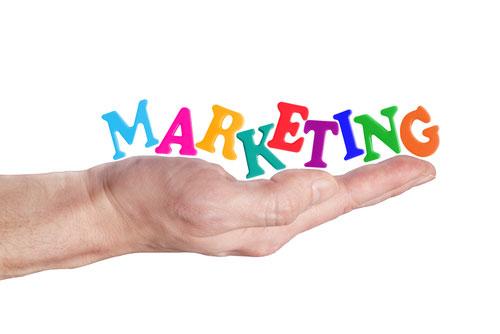 بازاریابی موثر محصولات شما