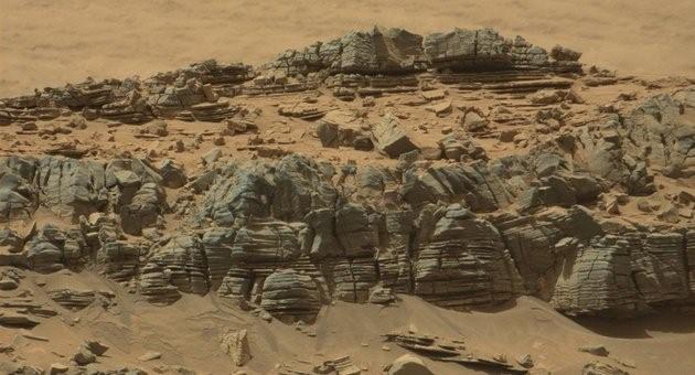 عکس مریخ