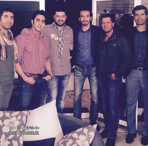 شام ایرانی جدید در راه است , اخبار سینما