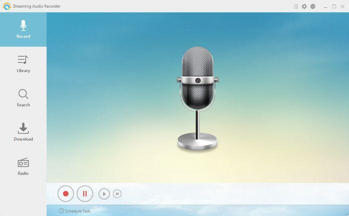 Apowersoft Streaming Audio Recorder 4 0 3ضبط و دانلود صداهای آنلاین - 65
