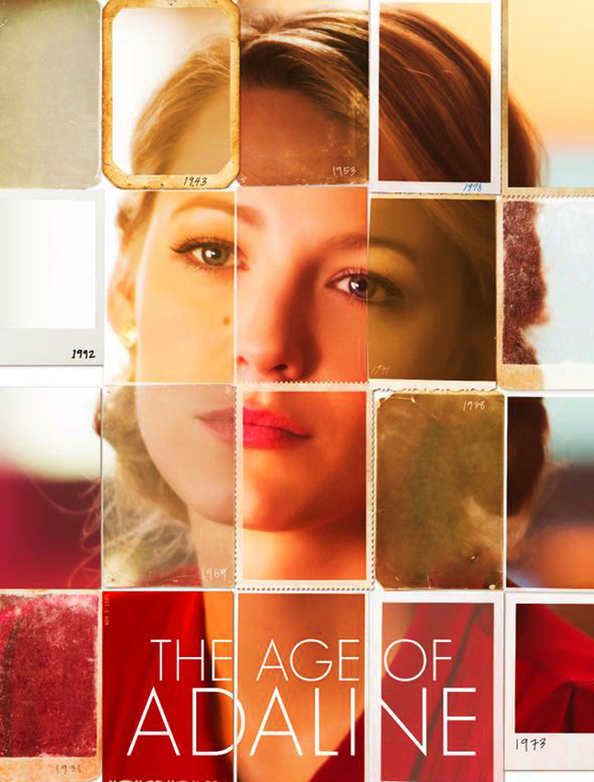 فیلم The Age of Adaline 2015